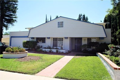13207 Whistler Avenue, Granada Hills, CA 91344 - MLS#: SR18269782