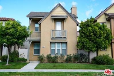 331 Indus Place, Oxnard, CA 93036 - MLS#: SR18269796