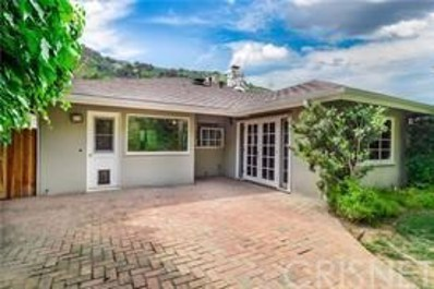 3336 Longridge Avenue, Sherman Oaks, CA 91423 - MLS#: SR18269803