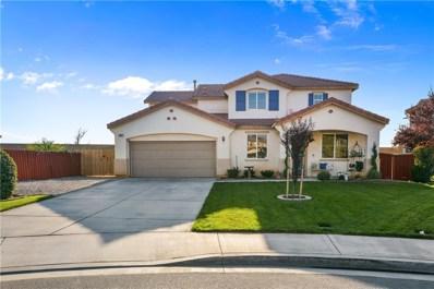 1601 S Monte Verde Drive, Beaumont, CA 92223 - MLS#: SR18269815