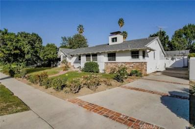 9242 Whitaker Avenue, Northridge, CA 91343 - MLS#: SR18269895