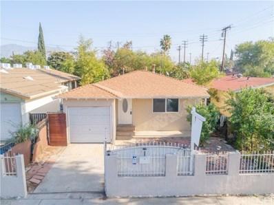 1411 Hollister Street, San Fernando, CA 91340 - MLS#: SR18269939