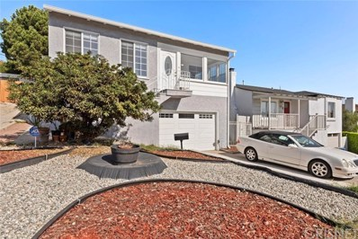 4205 W 59th Place, Los Angeles, CA 90043 - MLS#: SR18270002