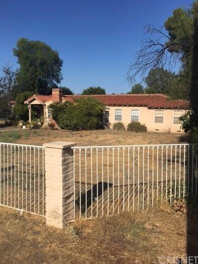6008 N Melvin Avenue, Tarzana, CA 91356 - MLS#: SR18270004