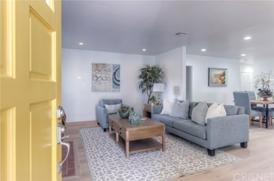 14601 La Maida Street, Sherman Oaks, CA 91403 - MLS#: SR18270126
