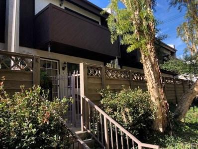 7130 Glade Avenue UNIT J, Canoga Park, CA 91303 - MLS#: SR18270145