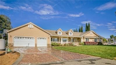 34110 Agua Dulce Canyon Road, Agua Dulce, CA 91390 - MLS#: SR18270181