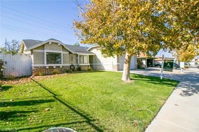 37339 Cambridge Lane, Palmdale, CA 93550 - MLS#: SR18270202