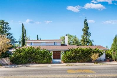 11019 Zelzah Avenue, Granada Hills, CA 91344 - MLS#: SR18270236