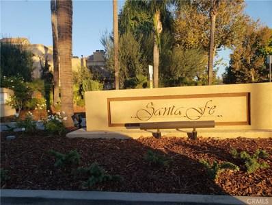 23903 Del Monte Drive UNIT 50, Valencia, CA 91355 - MLS#: SR18270267