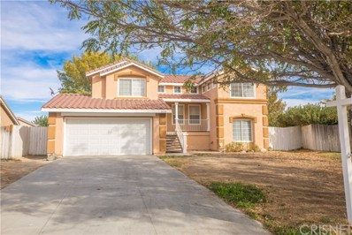 44138 Tahoe Way, Lancaster, CA 93536 - MLS#: SR18270280