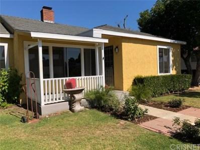 18621 Victory Boulevard UNIT 1, Reseda, CA 91335 - MLS#: SR18270321