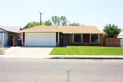 1444 W Avenue H8, Lancaster, CA 93534 - MLS#: SR18270348
