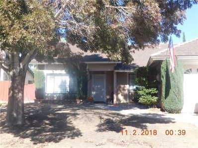 2041 Moonlight Court, Palmdale, CA 93550 - MLS#: SR18270392