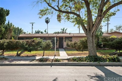 11351 Stranwood Avenue, Granada Hills, CA 91344 - MLS#: SR18270420