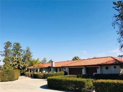 40646 16th Street W, Palmdale, CA 93551 - MLS#: SR18270457