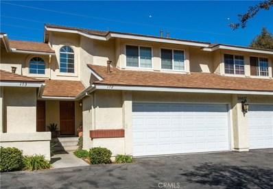 28423 Seco Canyon Road UNIT 172, Saugus, CA 91390 - MLS#: SR18270464