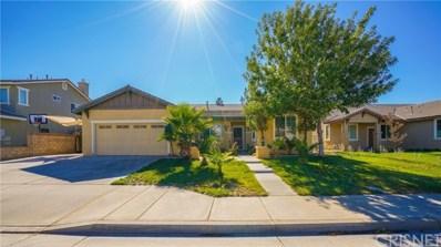 6224 Starview Drive, Lancaster, CA 93536 - MLS#: SR18270482