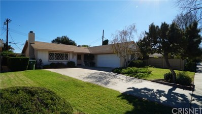 10112 Gerald Avenue, North Hills, CA 91343 - MLS#: SR18270550