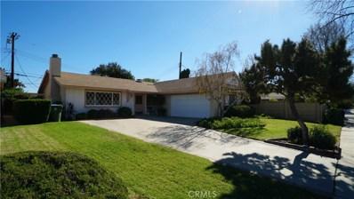 10112 Gerald Avenue, North Hills, CA 91343 - MLS#: SR18270550