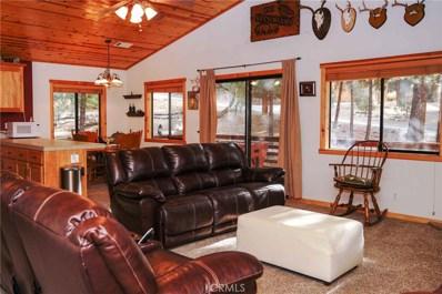 1700 Lassen Way, Pine Mtn Club, CA 93222 - MLS#: SR18270558