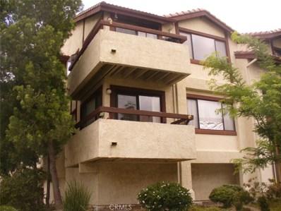 18143 Sundowner Way UNIT 963, Canyon Country, CA 91387 - MLS#: SR18270769