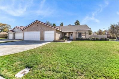 3212 Margate Place, Palmdale, CA 93551 - MLS#: SR18270805