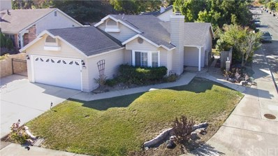 28496 Avion Circle, Castaic, CA 91384 - MLS#: SR18270850