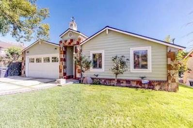 638 Groton, Burbank, CA 91504 - MLS#: SR18270912