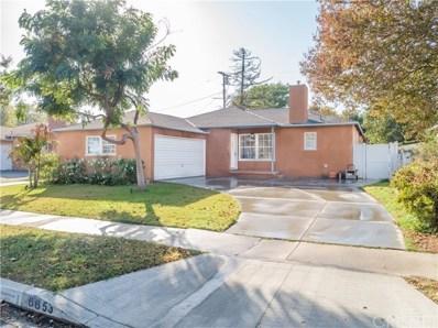 6653 Belmar Avenue, Reseda, CA 91335 - MLS#: SR18270965