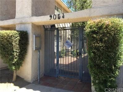 9054 Willis Avenue UNIT 22, Panorama City, CA 91402 - MLS#: SR18271105