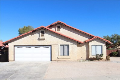 37122 Calle Real, Palmdale, CA 93550 - MLS#: SR18271161