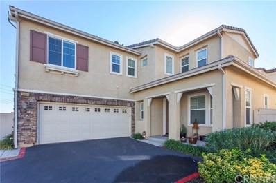 20404 Copper Court, Newhall, CA 91350 - MLS#: SR18271226