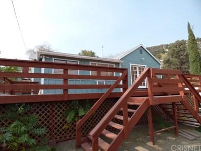 721 Monterey, Frazier Park, CA 93225 - MLS#: SR18271277