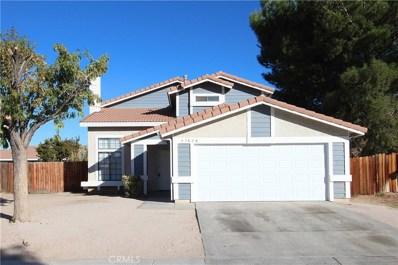 37824 Sulphur Springs Road, Palmdale, CA 93552 - MLS#: SR18271291