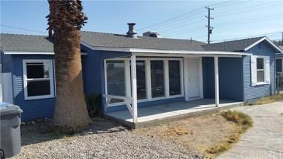 127 May Avenue, Barstow, CA 92311 - MLS#: SR18271361