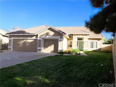 36414 Sinaloa Street, Palmdale, CA 93552 - MLS#: SR18271501