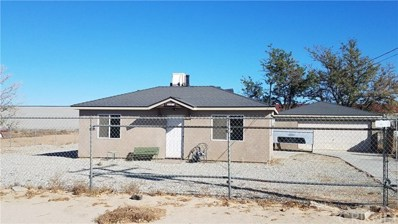 42520 5th Street E, Lancaster, CA 93535 - MLS#: SR18271563
