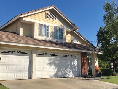26702 Linnet Court, Canyon Country, CA 91351 - MLS#: SR18271578