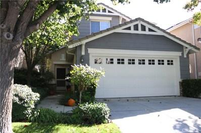 25532 Burns Place, Stevenson Ranch, CA 91381 - MLS#: SR18271589