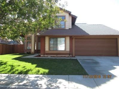 2526 E Avenue R13, Palmdale, CA 93550 - MLS#: SR18271591
