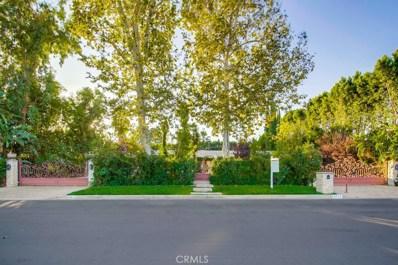 8523 Oak Park Avenue, Sherwood Forest, CA 91325 - MLS#: SR18271602