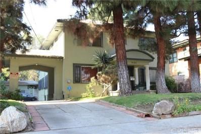 1821 N Wilton Place, Hollywood, CA 90028 - MLS#: SR18271606