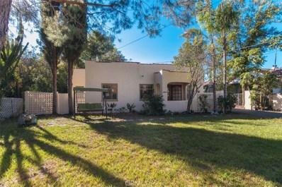 13628 Erwin Street, Valley Glen, CA 91401 - MLS#: SR18271644