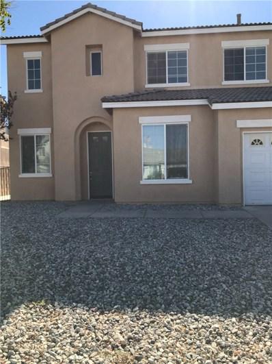 2308 E Newgrove Street, Lancaster, CA 93535 - MLS#: SR18271671