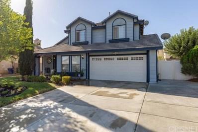 3552 E Avenue R12, Palmdale, CA 93550 - MLS#: SR18271694