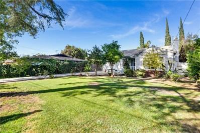 15847 Parthenia Street, North Hills, CA 91343 - MLS#: SR18271875