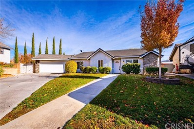 43014 Ed Halley Place, Lancaster, CA 93536 - MLS#: SR18272038