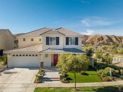 22550 Brightwood Place, Saugus, CA 91350 - MLS#: SR18272039
