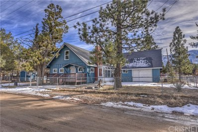 2126 5 th Lane, Big Bear, CA 92314 - MLS#: SR18272159